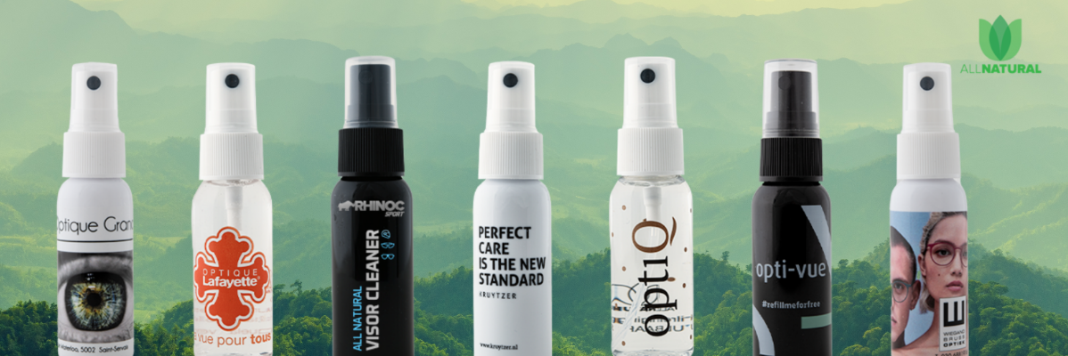 Choose your color, style and bottle with seesoo optics